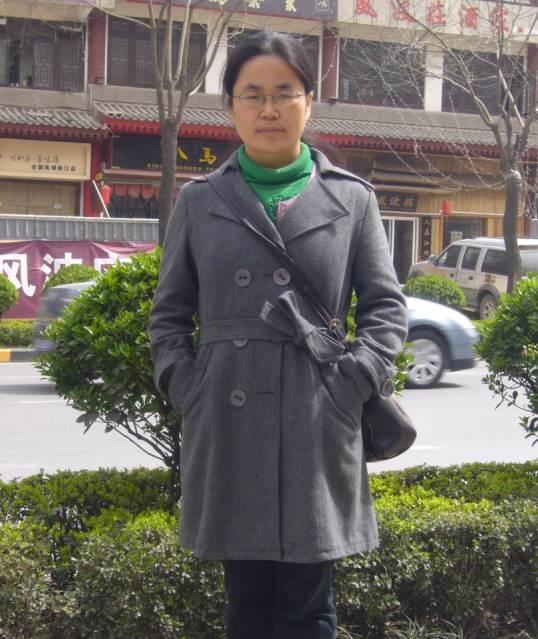 李玲-西安科技大学管理学院